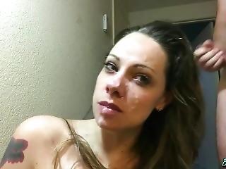 amatorski, duże cycki, obciąganie, bondage, brunetka, dławi się, wytrysk, fetysz, warkoczyk, ostro, seks, dziwka