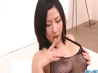 Megumi Haruka Amazes In Her Naughty Solo Play - More At