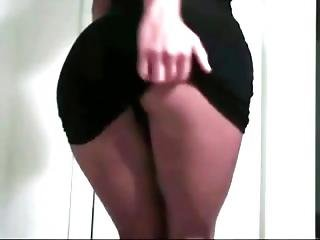 Saudi Arab Alone My Sister Sexy Dance In The Bed Room