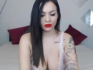 Smoking, Webcam