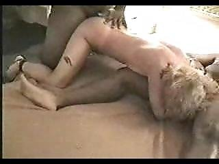 Nastyplace.org - Husband Coaching Wife In Black Gangbang From Sidelines