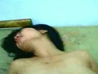 Horny Scream Of Indonesian Slut