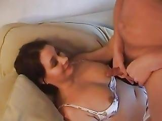 Hotwife Shared Between Husband And A Stranger