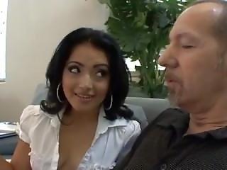Babe, Big Cock, Horny, Latina, Teen
