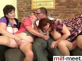 Write Me At Milf-meet.com - Old Slut Mothers Suck And
