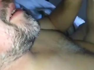 Huge Tits Bouncing