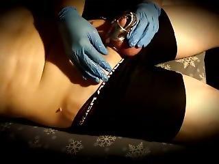 Chastity Slut Teasing Sph So Tiny , So Cute Though Orgasm Denied,  Edged