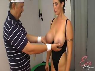 Ass, Boob, Busty, Butt