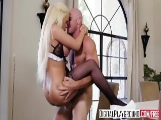Maid Service With Johnny Sins Luna Star Digitalplayground