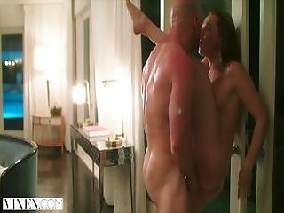 Vixen Tori Black Has Wild Sex With A Huge Cock