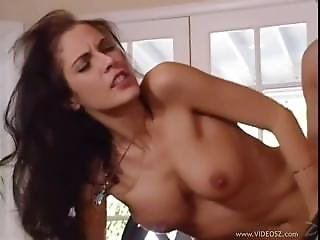 Star Whores - Trinity Takes Cock In All Her Holes