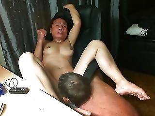 Amateur, Asiatique, Allemande, Thailandaise