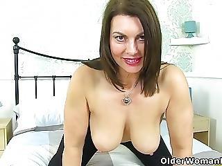 Britain S Sexiest Milfs Part 49
