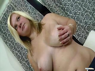 Chubby Teens Undressing And Touching Themselves On Camera