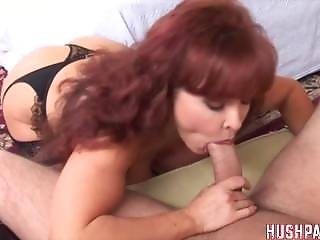 Milf, It Does A Body Good, And Milks A Big Cock!!!