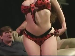 Findom Stripper Financial Domination Hot