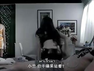 Thai Gril Sex Scene