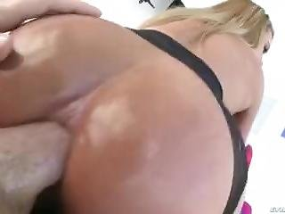 Compacting In The Ass To The Balls Best Anal 2017