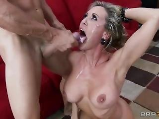 Phase 2 Sissy Training...eat Your Own Cum, Smell Your Musky Scent...