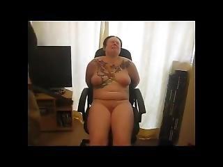 Beat Her Big Tits
