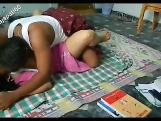 Part 3 Telugu Couple Sex In Home In Saree