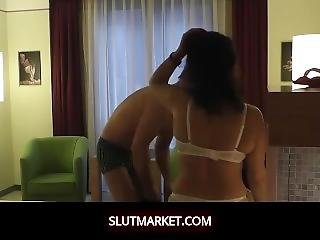 Our Very First Experience As A Cuckold Couple