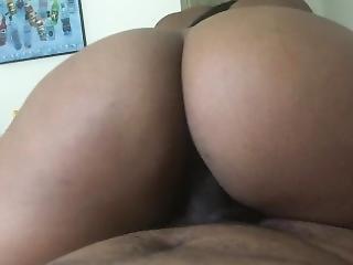 Big Booty Twerking On Bbc