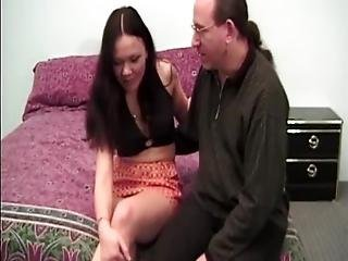 Ed Powers Loves Having Dirty Debutantes Like Osama Coming By To Jump On His Cock This All Natural Vixen Held Nothing Back!