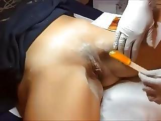 Brazilian Wax 3
