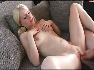 Real Couples Real Creampies 2