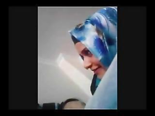 Hijabi Tamil Arab Indian 15clips25mins
