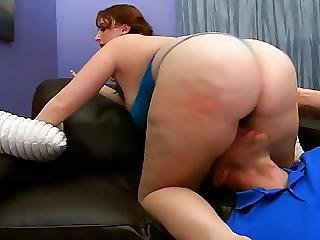 Voluptuous Chubby Girl Fucked By New Bf
