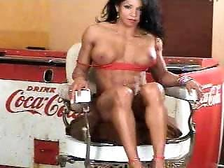 Christina Martinez Latin Lust Part 2