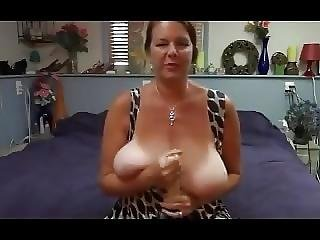 Girl Mature Busty Sextoy Anal Sextoy Fisting Mom Dildo