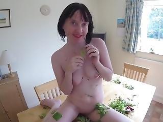 Naked Salad Dressing