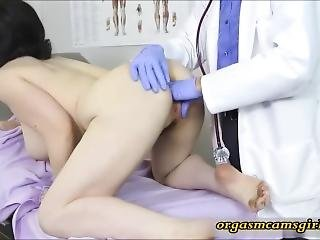 The Best Fisting Scene Ever - Watch More On Orgasmcamsgirl.com