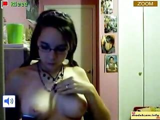 Loveable Geek Girl Webcam: Free Teen Porn Video 05 Cam Sexy - Free Cam