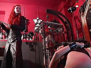 The Slaves Of Mistress