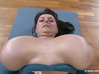 Exercising With Big Boobs