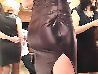Amateur, Ass, Babe, Dress, Foot, Latex, Tight, Voyeur