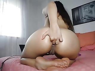 Nice Wet Butthole