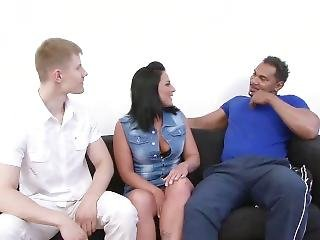 Cum Craving Cuckolds 03 - Scene 2