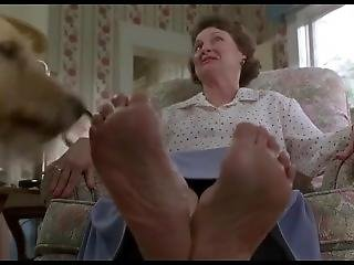 Patsy Grady Abrams Feet