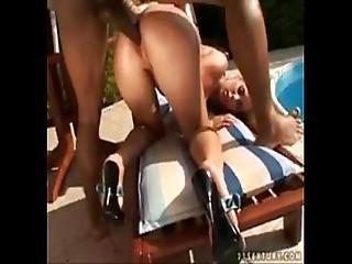 Katrin Wolf Aka Nesty Loves Black Dick