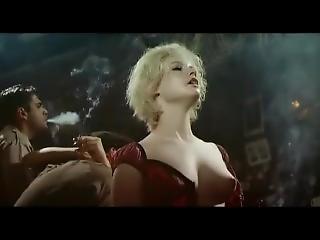 Last Exit To Brooklyn - Jennifer Jason Leigh (gang Bang)