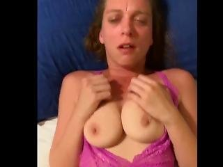 Family Time - She Takes It In The Ass And Calls Me Daddy