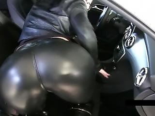 for explanation. You russian femdom asslicking with you