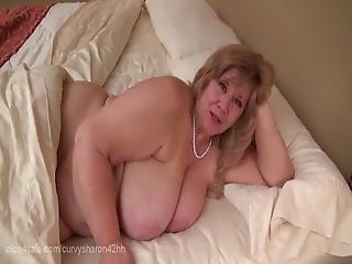 olds job Sharon blow