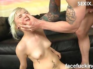 Sexix.net - 14412-facefucking Facialabuse Andie Adore 2015 Bdsm-andie Adore Ff 1080.wmv