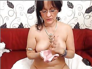 Granny Cindy Creamy Stuffing Banana